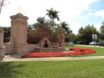 Coral Gables Coral Way Entry